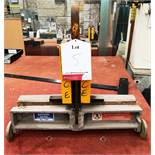Portata Massima 500kg Glass Lifting Clamp