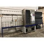 Atlantic Machinery Glass Washing Machine | YOM: 1999