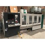 Bottero Pratica GLP 3 Axis CNC Machining Centre | YOM: 2014