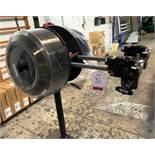 Quanex Double Roll Head Dispenser & Application Gun