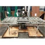 Schiatti Angelo FPD 60 Semi Auto Drilling Machine | YOM: 2011