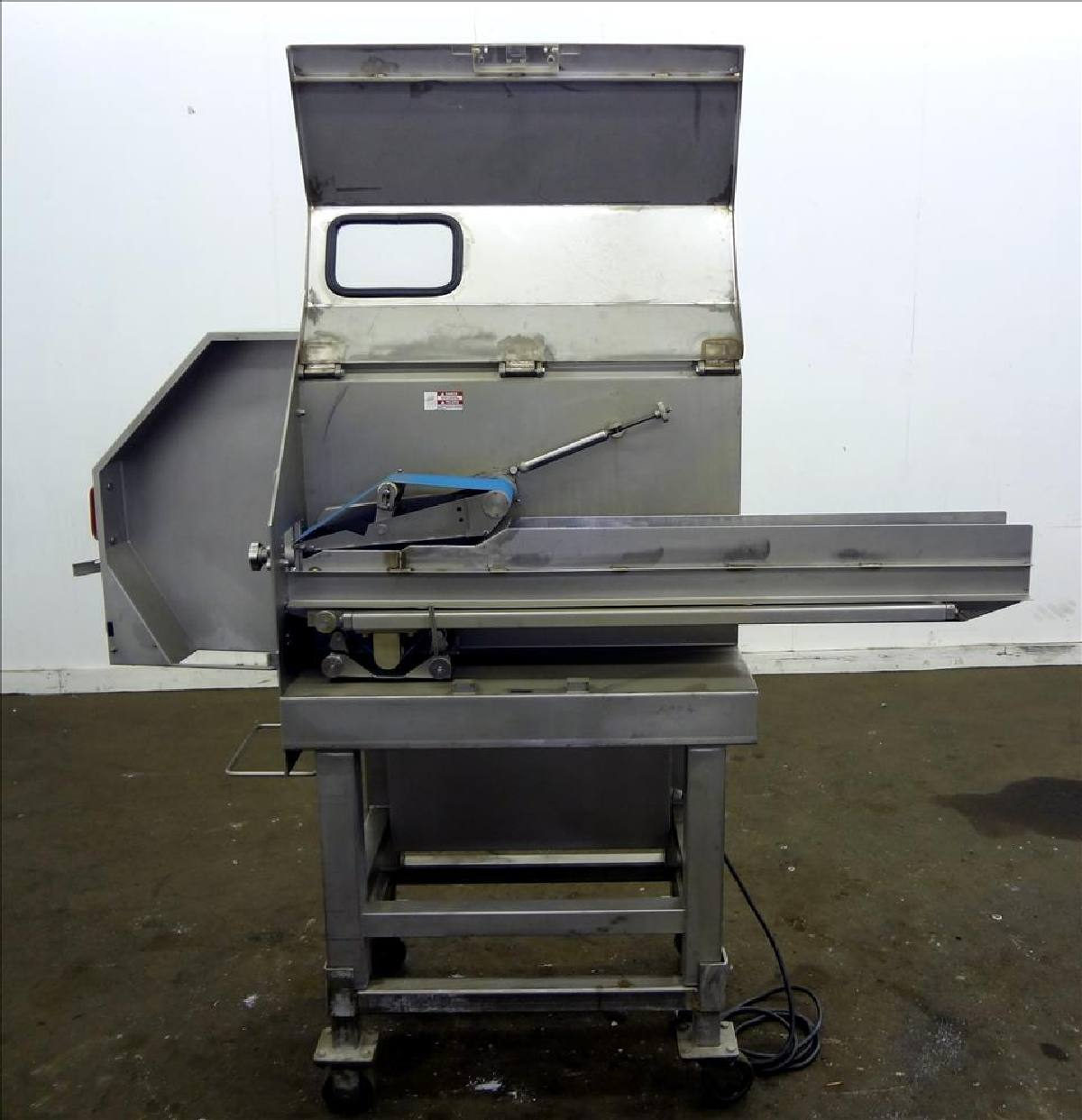 Lot 58 - Kronen Model GS10 Chive Cutter