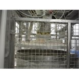 Ingredient mix station with mild steel control panel   __This item is located in Kentucky and will