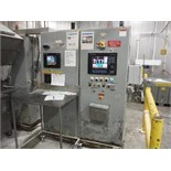 Control system for auction lot 59-68, Allen-Bradley PanelView 1000   __This item is located in