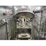 VMI mixer, Type SPI700DAVI, SN 79247, mild steel control panel   __This item is located in