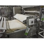 Compression roller, 31 in. long x 8 in. dia, with drive   __This item is located in Kentucky and