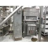 VMI mixer, Type SPI700DAVI, SN 79248, mild steel control panel   __This item is located in