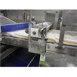 Compression roller, 39 in. long x 8 in. dia, with drive   __This item is located in Kentucky and