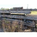 MISCELLANEOUS TREATED DUNNAGE