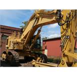 2000 KOMATSU MODEL PC1100-6H HYDRAULIC EXCAVATOR; S/N H10028 (YEAR 2000 - 15,042 HOURS), GENERATOR