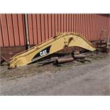25' CATERPILLAR EXCAVATOR STICK