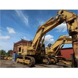2000 KOMATSU MODEL PC1100-6H HYDRAULIC EXCAVATOR; S/N H10029 (YEAR 2000 - 16,046 HOURS), GENERATOR