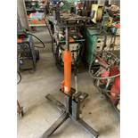 3 Ton Hydraulic long ram jack