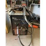 Millermatic 130XP 115 wire welder