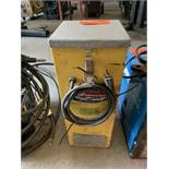Phoenix dryroad electrode stabelizing oven M:50A