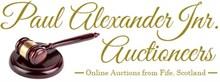 Paul Alexander Junior Auctioneers