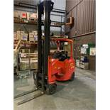 Flexilift Flexi Narrow Aisle Electric Forklift | YOM: 2006