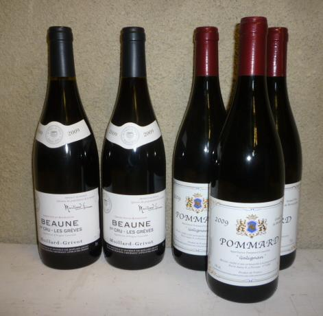 beaune mature singles The 18th-century hôtel du conseiller du roy in beaune houses the  beaune premier cru clos du roi  which will continue to gain in complexity as they mature.
