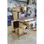 MAHO MILLING MACHINE, MODEL 100LA4/2, S/N 995913