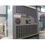 MARCUS TRANSFORMER, 30KVA, MODEL MT30A1, 600V TO 120/208V