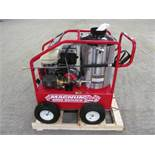 """EASY KLEEN HOT WATER PRESSURE WASHER MODEL MAGNUM 4000 3.5GPM@4000 PSI - """"NEW NEVER USED"""""""