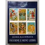Liebig-Bilder.- Kataloge.-