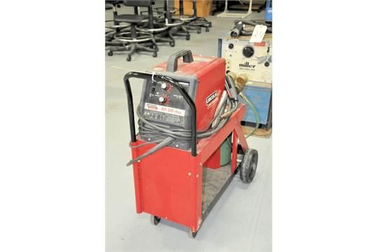 century powermate 70 welder manual