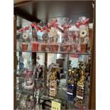 Lot d'items chocolats + 30 +/- mcrx