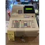 Caisse enregistruese SAM4S # ER 5240 M - avec clés