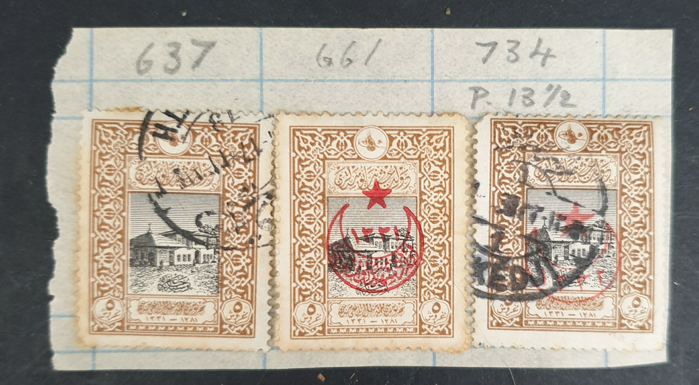 Parcel of 150 Plus Assorted Posatage Stamps - Image 2 of 3