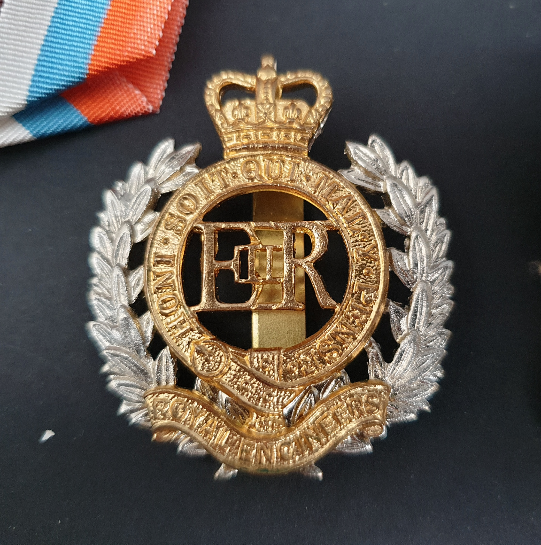 Parcel of Military Badges Medal Ribbons & Lapel Badges - Image 3 of 4