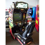 THE FAST AND FURIOUS RACING ARCADE GAME SE