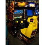 OFFROAD THUNDER RACING ARCADE GAME MIDWAY M