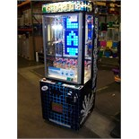 STACKER CLUB BLUE PRIZE REDEMPTION GAME LAI GAMES