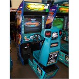 HYDRO THUNDER RACING ARCADE GAME M