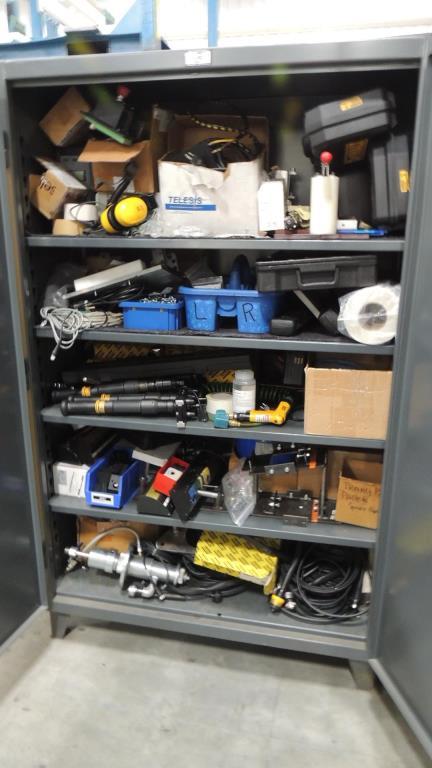 Lot 118 - Cabinet