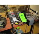 Prixmera label applicator, model AP362 ***Auctioneer Note*** -- $25 Removal & Loading Fee will be