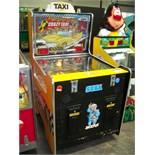 CRAZY TAXI TICKET REDEMPTION GAME SEGA