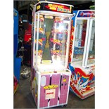 SONIC BEAT INSTANT PRIZE REDEMPTION GAME LAI CAB