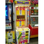TIME BUSTERS INSTANT PRIZE REDEMPTION GAME LAI