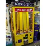 MOVIE STOP INSTANT PRIZE REDEMPTION GAME BAYTEK