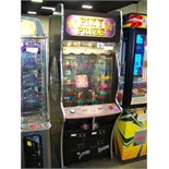 PIXY PRIZE INSTANT CAPSULE PRIZE GAME ICE