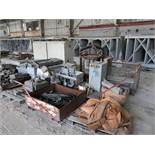 (LOT) LARGE QUANTITY OF ELECTRICAL ITEMS