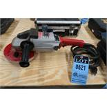 "7"" / 9"" MILWAUKEE ELECTRIC ANGLE GRINDER"