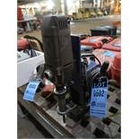 ATRA ACE MODEL WA-3500 MAGNETIC BASE DRILL