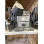 Craftsman 1/2 HP Bench Grinder