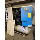 Combi II DRG Compressor Model C25255 25 HP 3 phase 208V