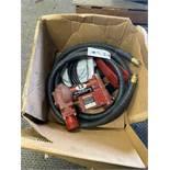 Fillrite 15 GPM 12v DC Pump, Series FR1200C