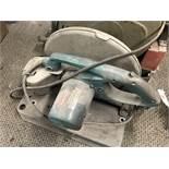 """Makita 14"""" Chop Saw, Model 2414NB"""