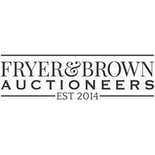 Fryer & Brown Auctioneers